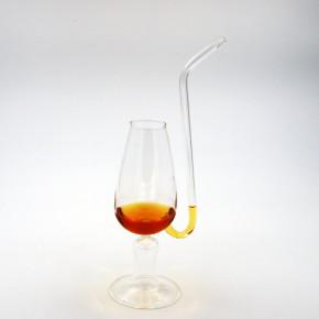 Pipe à Cognac classique haute