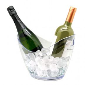 Vasque transparente 2...