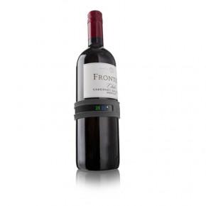 Bracelet vin Gris Vacu Vin