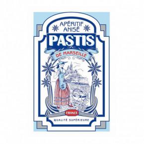 Torchon Pastis