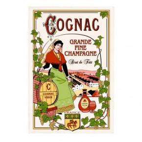 Torchon Cognac