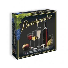 Les Bacchanales Jeu Arômes...