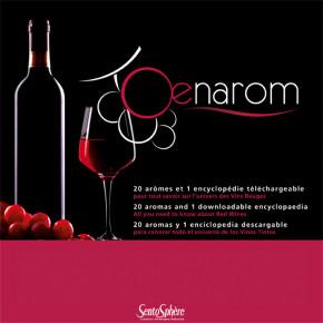 Oenarom Coffret Arômes Vin...