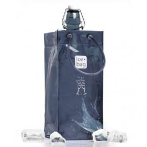 Ice Bag Basic Smoke Grey