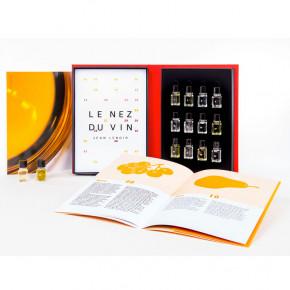 Le Nez du Vin Coffret 12...