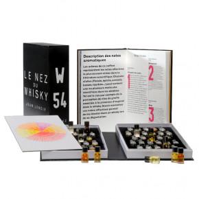 Le Nez du Whisky Coffret 54...