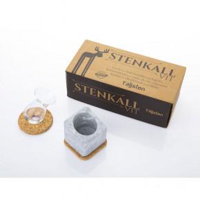Stenkall Vit Set...