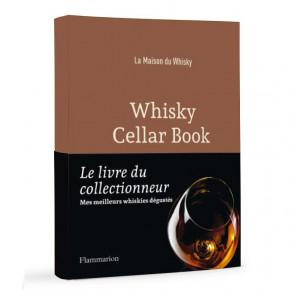 Livre de cave pour le Whisky