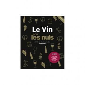 FIN DE SERIE - Le vin pour...