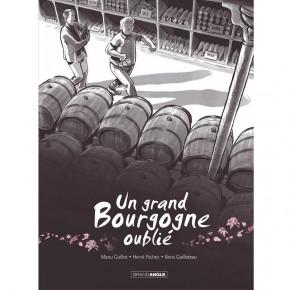 BD Un grand Bourgogne...
