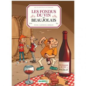 BD Les Fondus du Vin du...