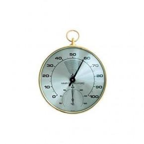 Thermomètre - hygromètre à...