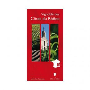 Carte du Vignoble des...