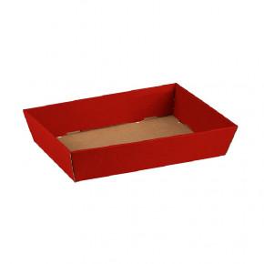 Corbeille carton Kraft...