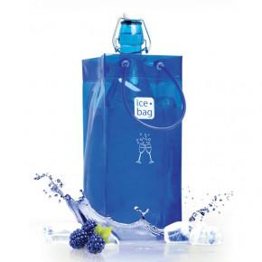 Ice Bag Basic Bleu foncé