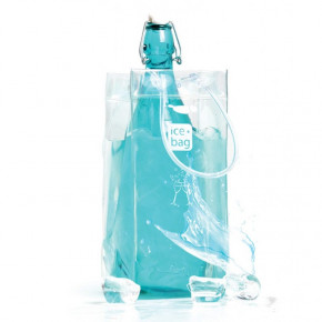 Ice Bag Basic transparent x1