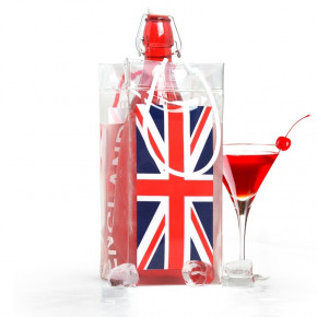 Ice Bag Union Jack