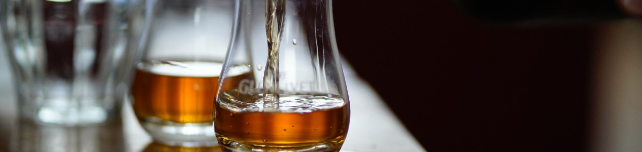 Sélection Verres à Alcool - Grossiste Cavistes / CHR