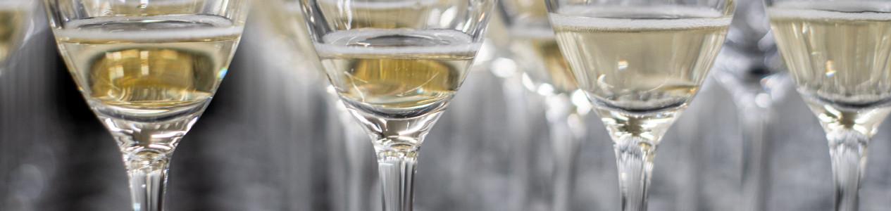 Les verres à vin classiques