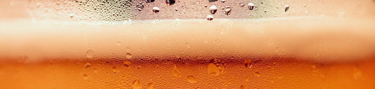 Autour de la bière